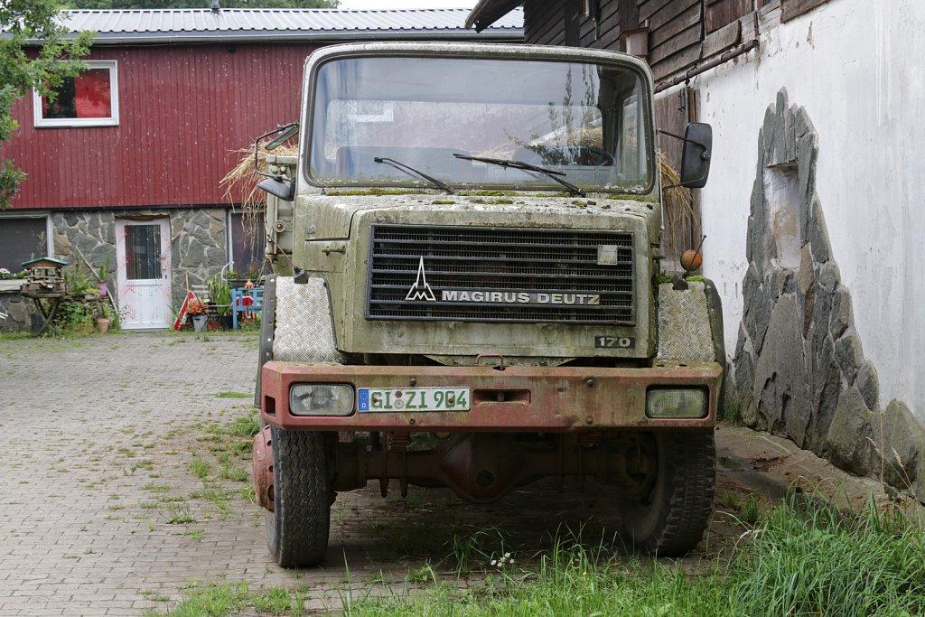 Für Trucker